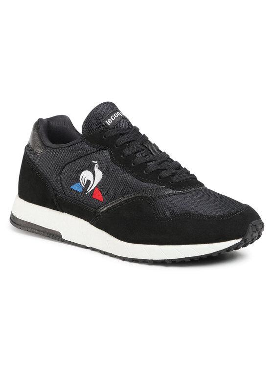 Le Coq Sportif Laisvalaikio batai Jazy 2020168 Juoda