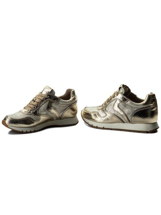 Voile Blanche Voile Blanche Laisvalaikio batai Julia 0012012272.03.9126 Auksinė
