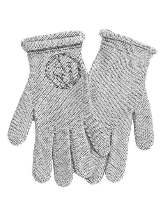 Armani Jeans Armani Jeans Дамски ръкавици 924033 6A026 18740 M Сив