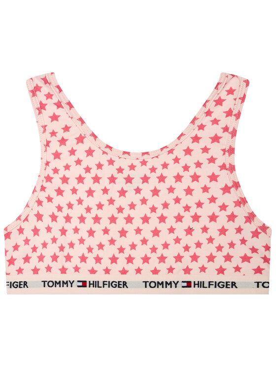 Tommy Hilfiger Tommy Hilfiger Komplet 2 biustonoszy UG0UG00371 Różowy