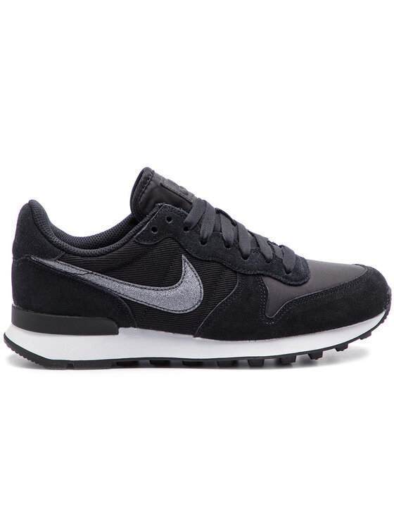 NIKE NIKE Обувки Internationalist We AT0075 001 Черен