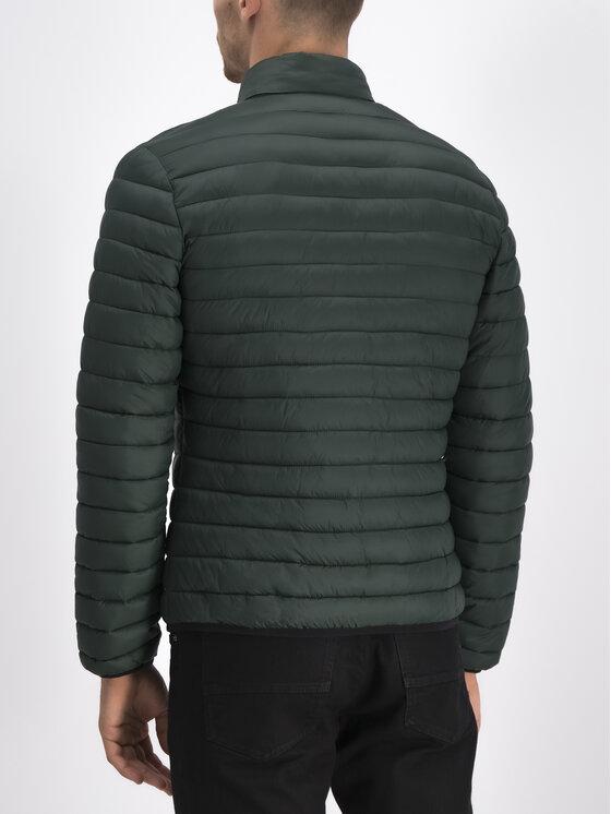 Trussardi Jeans Trussardi Jeans Pehelykabát 52S00328 Zöld Slim Fit