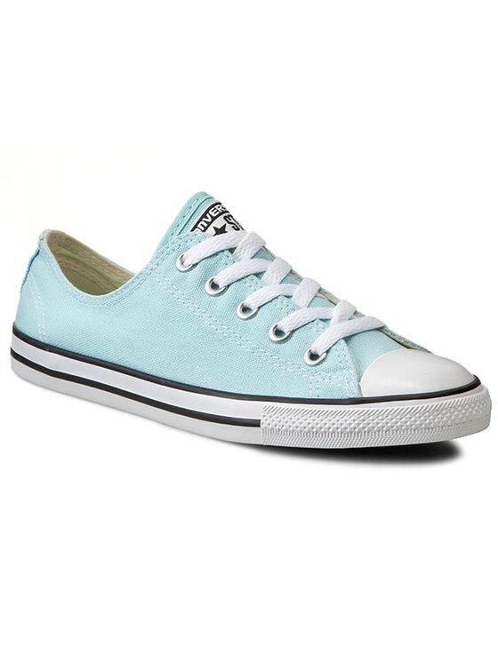 Converse Converse Sneakers Ctas Dainty Ox 551511C Μπλε