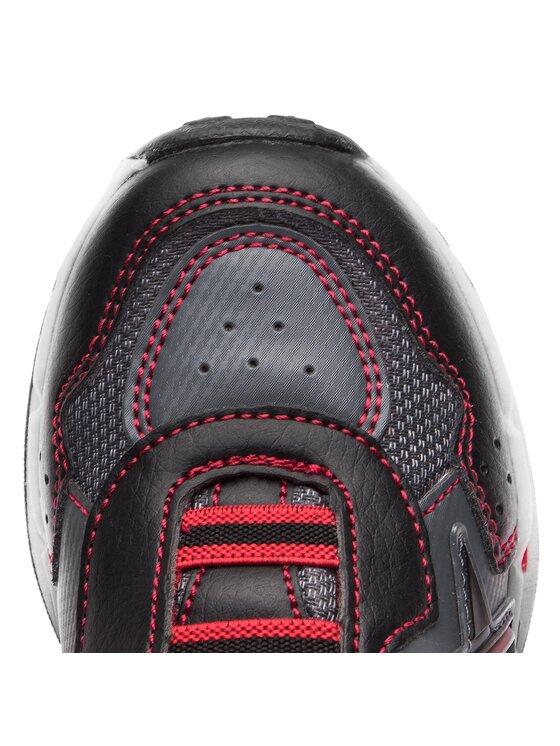 Geox Geox Sneakersy J Shuttle B. B J8494B 0BU11 C0048 S Czarny
