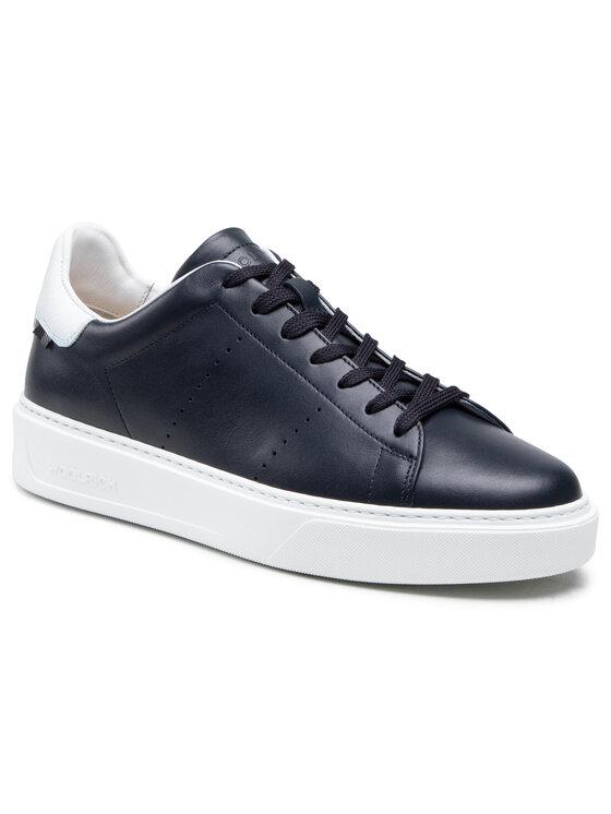 Woolrich Laisvalaikio batai WFM211.020.2010 Tamsiai mėlyna