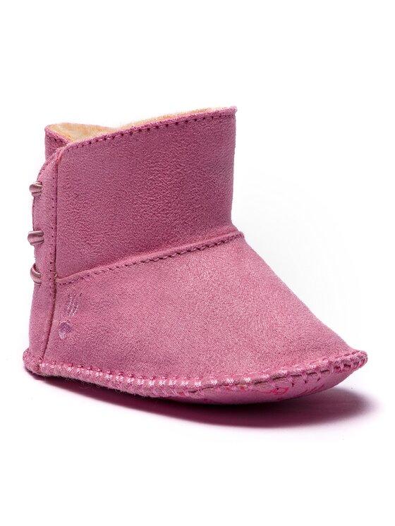 Bearpaw Auliniai batai Kaylee 20721 Rožinė
