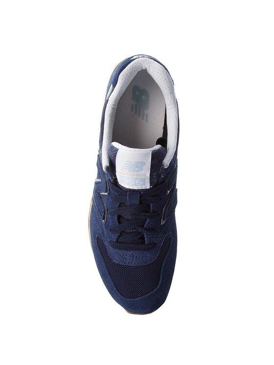 New Balance New Balance Αθλητικά WR996FSC Σκούρο μπλε