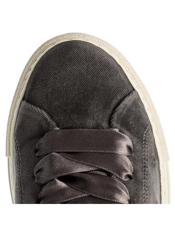 Marc O'Polo Marc O'Polo Pantofi 707 14053501 603 Gri