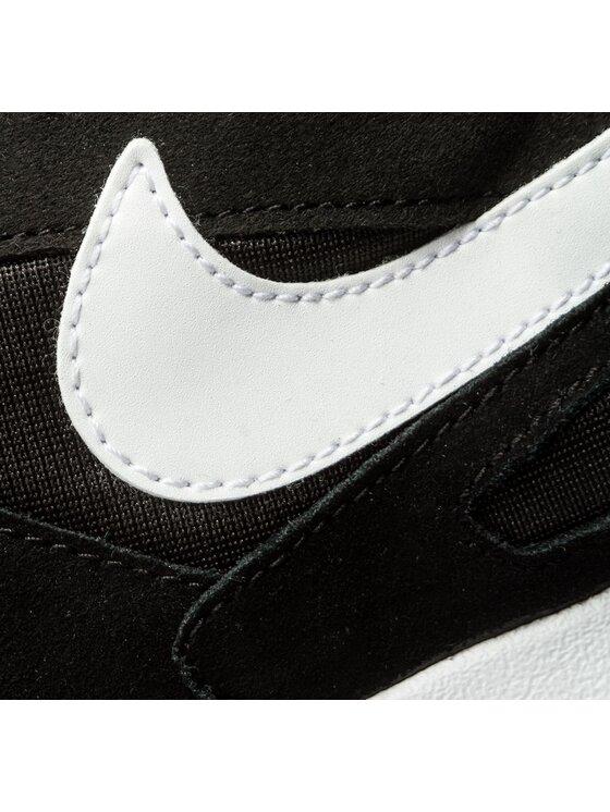 NIKE NIKE Chaussures Pantheos 916776 001 Noir