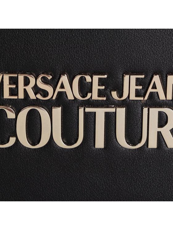 Versace Jeans Couture Versace Jeans Couture Geantă E3VUBPM3 Negru