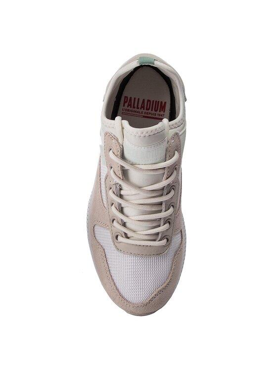 Palladium Palladium Sneakersy Ax_Eon Army Run 95990-143-M Béžová
