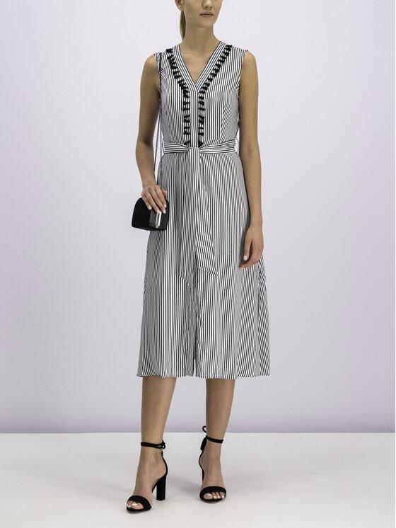 Pennyblack Kasdieninė suknelė 22210319 Pilka Regular Fit