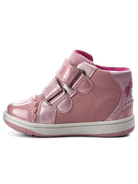 Geox Geox Laisvalaikio batai B N.Flick G.C B841HC 0AUAJ C8006 Rožinė