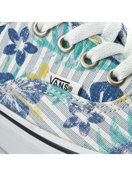 Vans Vans Πάνινα παπούτσια Authentic VN0004MKI9J Έγχρωμο