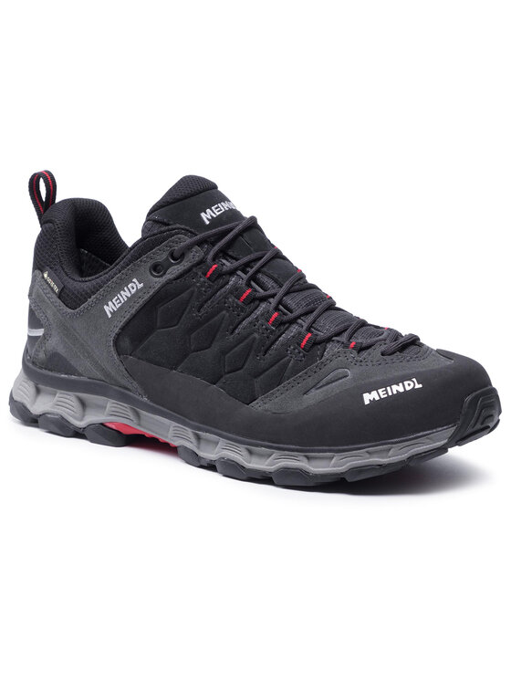 Meindl Turistiniai batai Lite Trail Gtx GORE-TEX 3966 Pilka