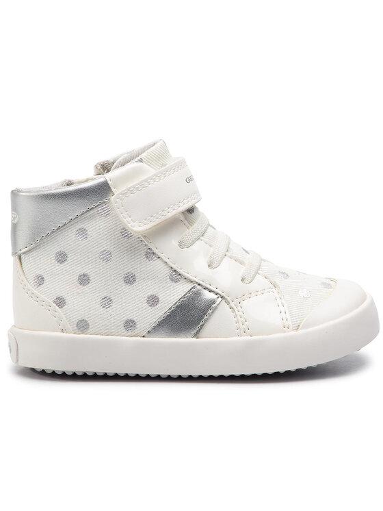 Geox Geox Boots B Gisli G. B B921MB 0SBHH C0007 S Blanc