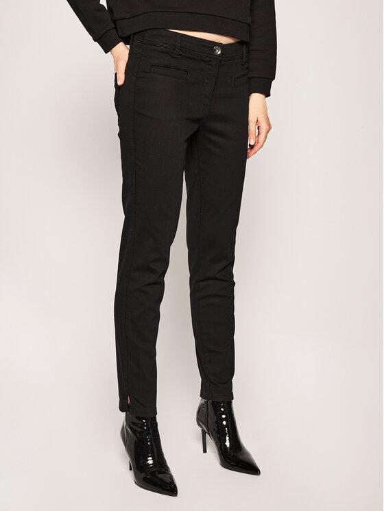 Laurèl jeansy_skinny_fit Lisa 81017 Juoda Skinny Fit