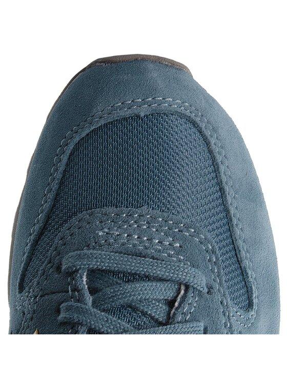 New Balance New Balance Sneakers WR996FLP Bleumarin