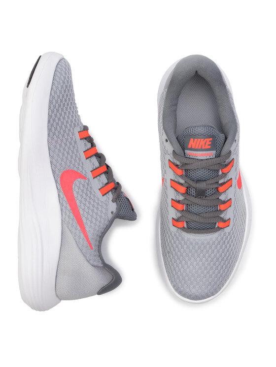 Nike Nike Cipő Lunarconverge 852469 009 Szürke