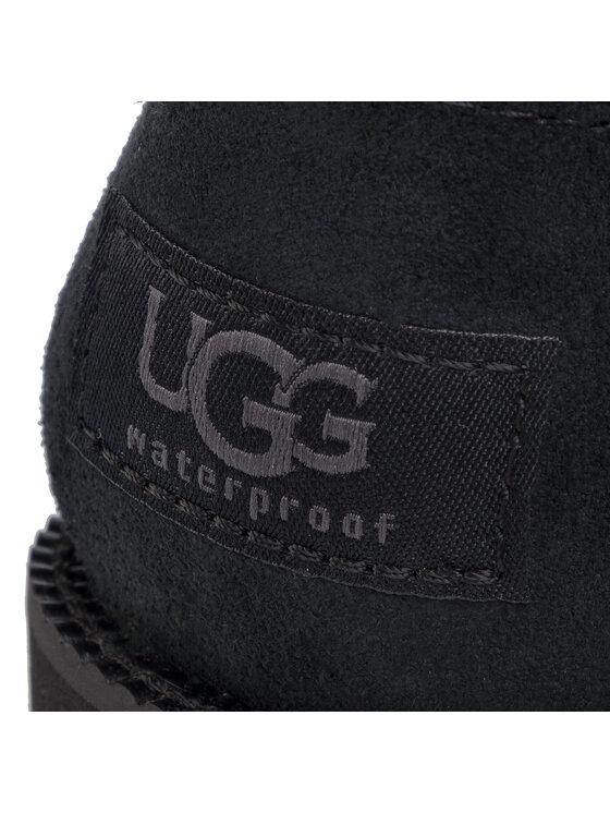 Ugg Ugg Buty W Ridge Mini 1103840 Czarny