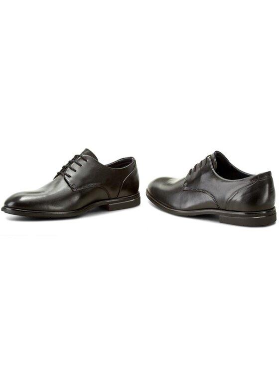 Tommy Hilfiger Tommy Hilfiger Chaussures basses Eric 1A FM0FM00354 Noir