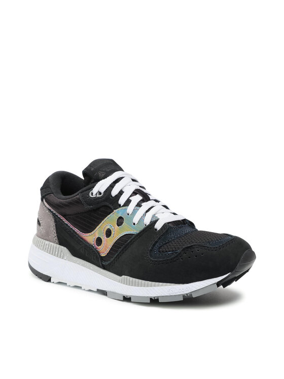 Saucony Laisvalaikio batai Azura S70494-2 Juoda