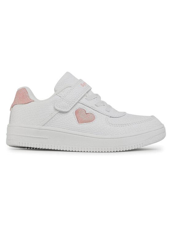 Sprandi Sprandi Sneakersy CP40-20760 Biały