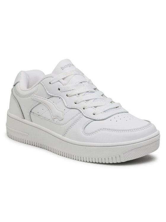 Bagheera Laisvalaikio batai Plaza 86493-2 C0800 Balta