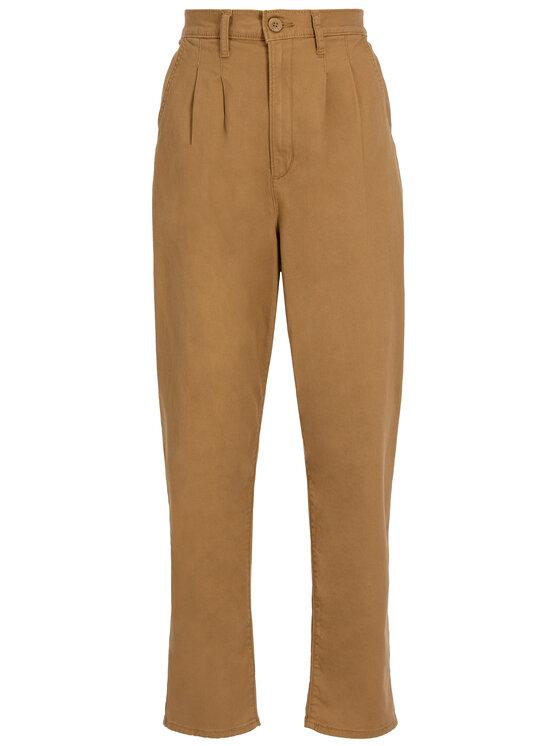 Levi's® Levi's® Jeans Boyfriend Broek Met 85791-0000 Marrone Boyfriend Fit