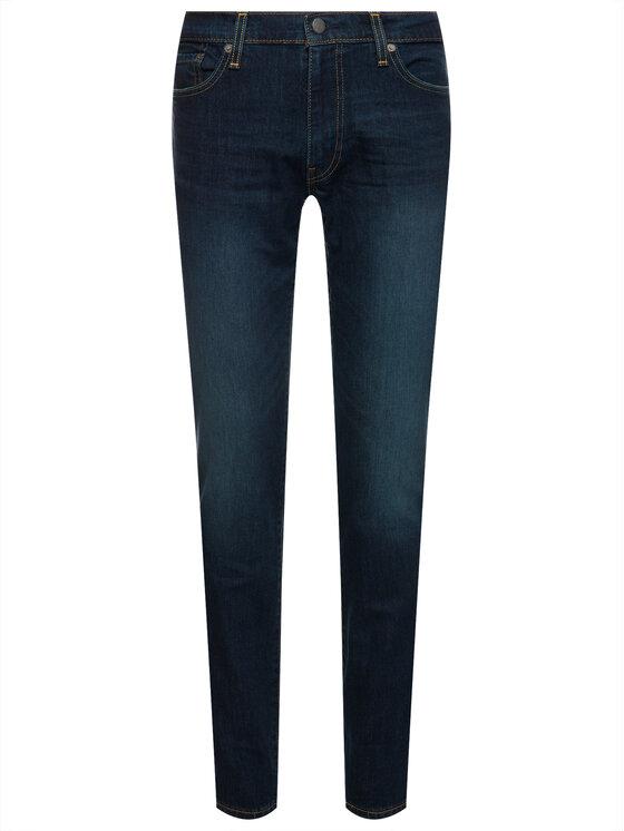 Levi's® Levi's® Džinsai 511™ 04511-0970 Tamsiai mėlyna Slim Fit