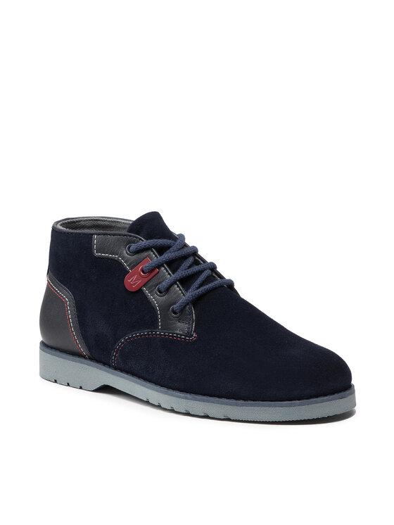 Mayoral Auliniai batai 46257 Tamsiai mėlyna