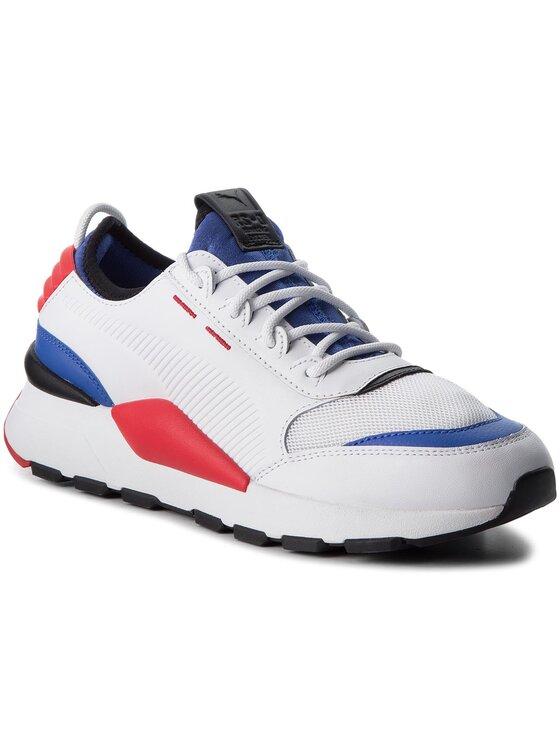 Puma Puma Laisvalaikio batai RS-0 Sound 366890 01 Balta