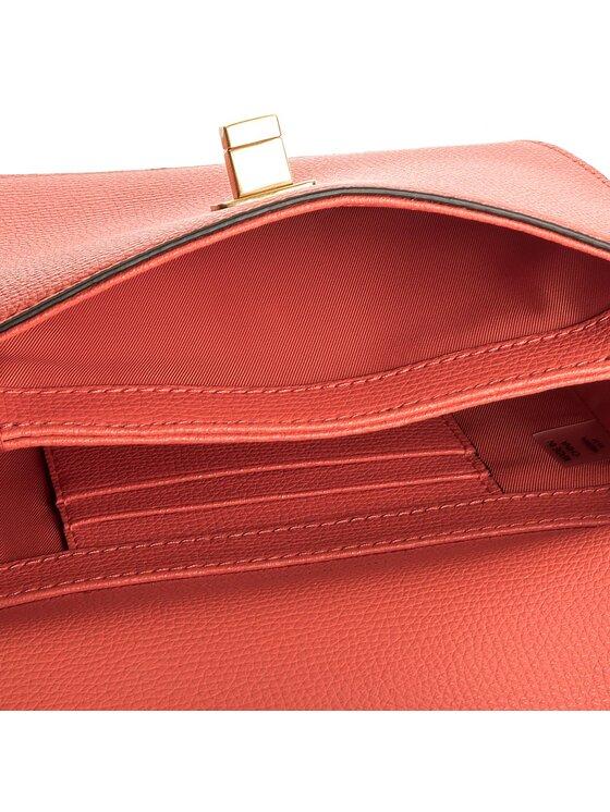 Tory Burch Tory Burch Handtasche Kira Mini Bag 45307 Orange