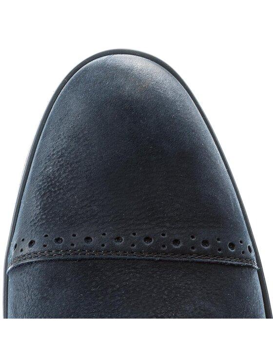 Gino Rossi Gino Rossi Μπότες Andy MTV954-S25-4B00-5700-F Σκούρο μπλε