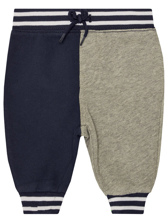 Polo Ralph Lauren Polo Ralph Lauren Dres Hook Up Set 320786620001 Granatowy Regular Fit
