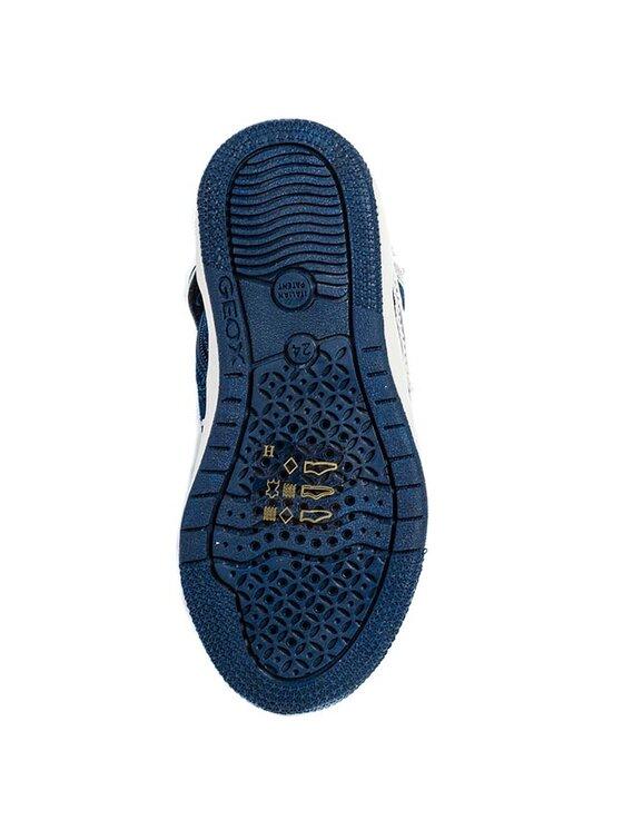 Geox Geox Kotníková obuv J Creamy C J42L5C 0ASHH C4005 Modrá