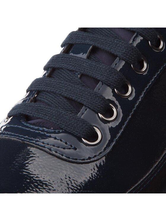 Geox Geox Sneakers D Sukie B D84F2B 0DE22 C4002 Blu scuro