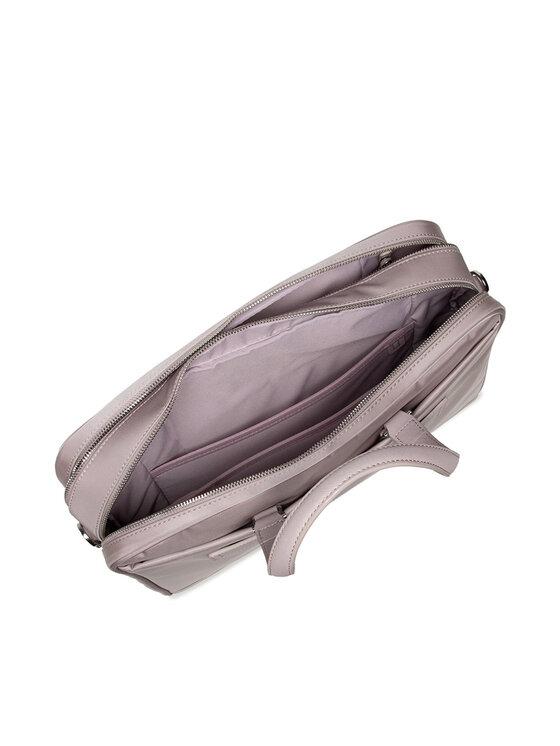 Samsonite Samsonite Torba na laptopa Zalia 2.0 129430-1830-1CNU Różowy