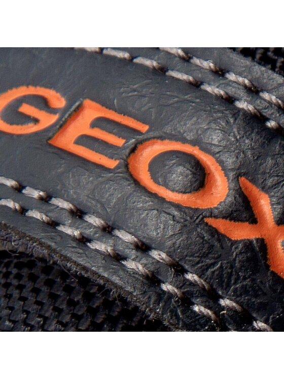 Geox Geox Półbuty J Tawis J744YA 054FU C0820 Granatowy