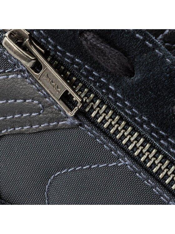 Geox Geox Sneakers U Box C U82R3C 022ME C4064 Blu scuro