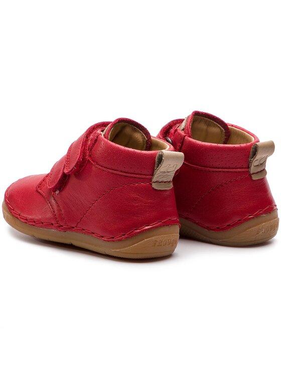 Froddo Froddo Boots G2130158-3 M Rouge