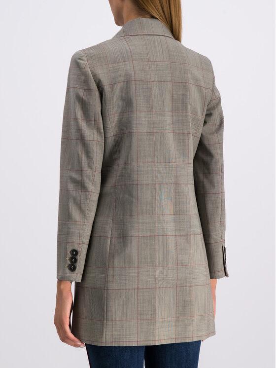 MAX&Co. MAX&Co. Blazer 70440219 Gris Regular Fit