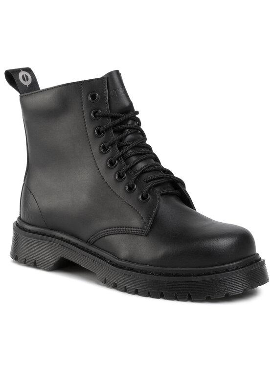 Altercore Žygio batai 651D Juoda