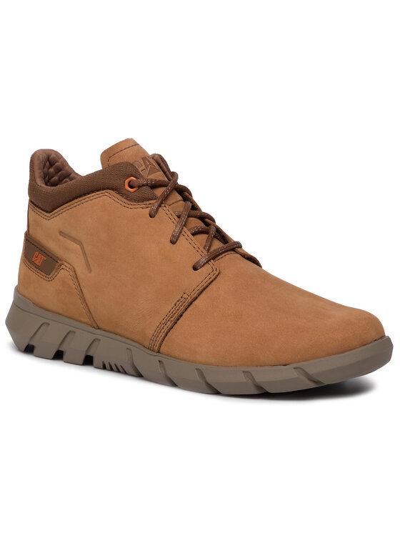 CATerpillar Auliniai batai Hendon P723517 Smėlio