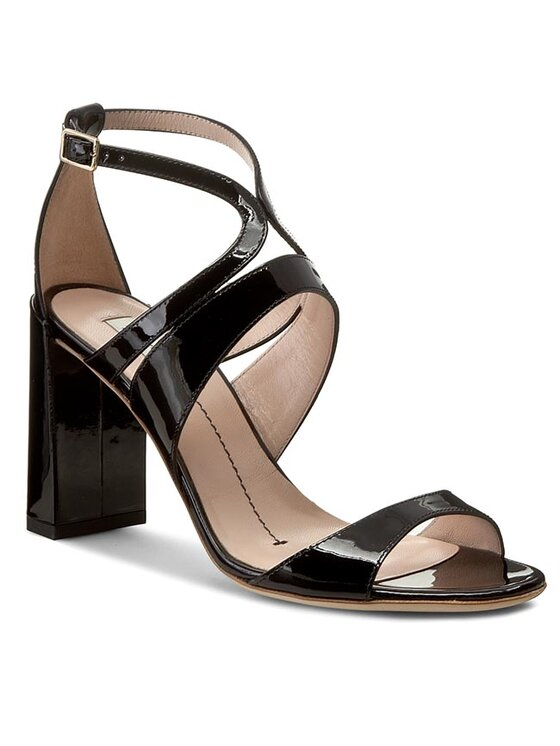 Furla Furla Sandale Carmen 808818 S Y814 X70 Negru