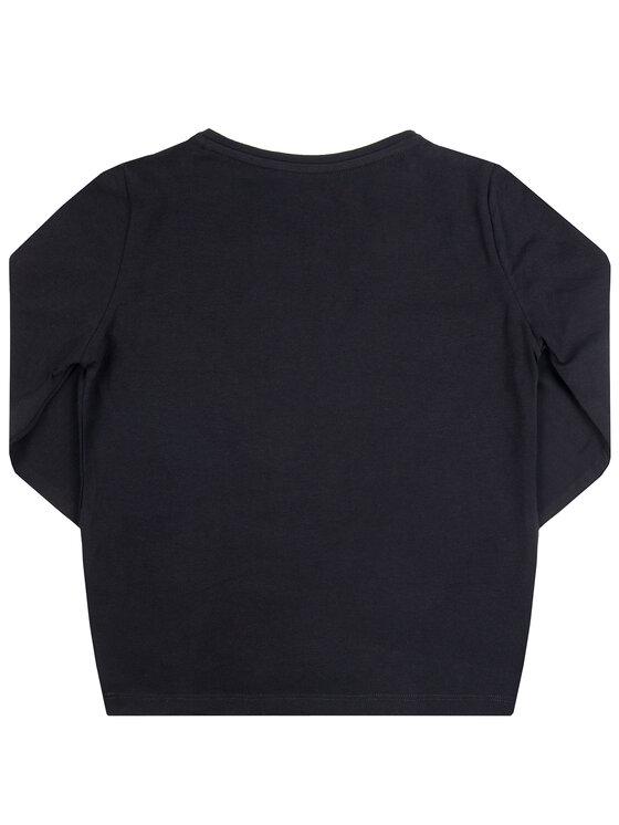 Guess Guess Μπλουζάκι J01I29 K82K0 Μαύρο Regular Fit