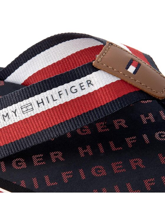 Tommy Hilfiger TOMMY HILFIGER Джапанки De Sm Floyd 20D FM0FM01074
