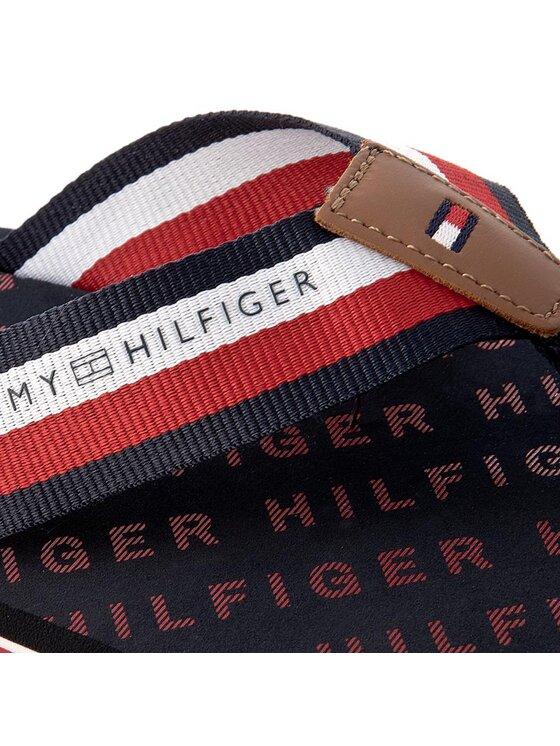 Tommy Hilfiger TOMMY HILFIGER Zehentrenner De Sm Floyd 20D FM0FM01074