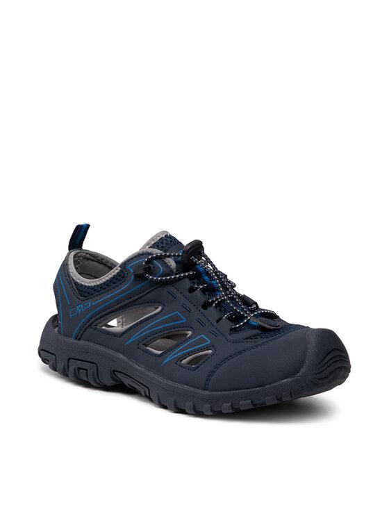 CMP Basutės Aquarii 2.0 Hiking Sandal 30Q9647 Tamsiai mėlyna