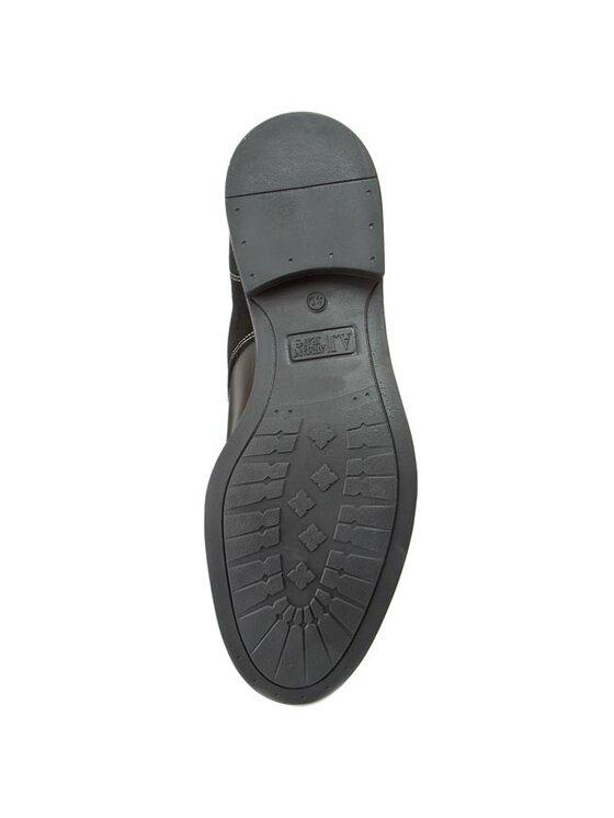 Armani Jeans Armani Jeans Ботуши B6586 63 12